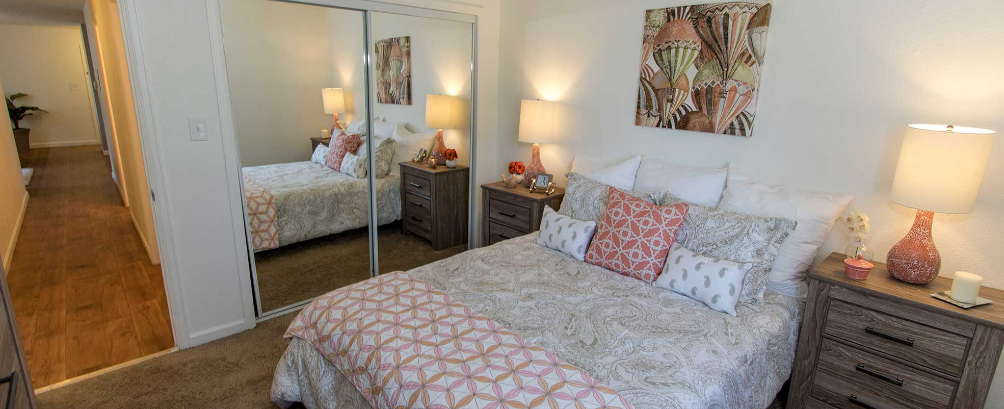 Highland Legends Apartments & Townhomes - 1, 2 & 3 Bedroom ...